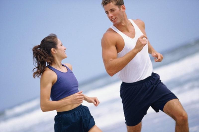 Tập thể dục trước khi làm IVF giúp giảm căng thẳng