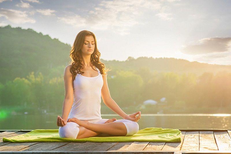 Tập yoga kết hợp với các cách điều trị đau thần kinh tọa bằng Tây y mang lại hiệu quả tốt