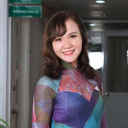 Ths. BS Nguyễn Thị Hồng Thắm