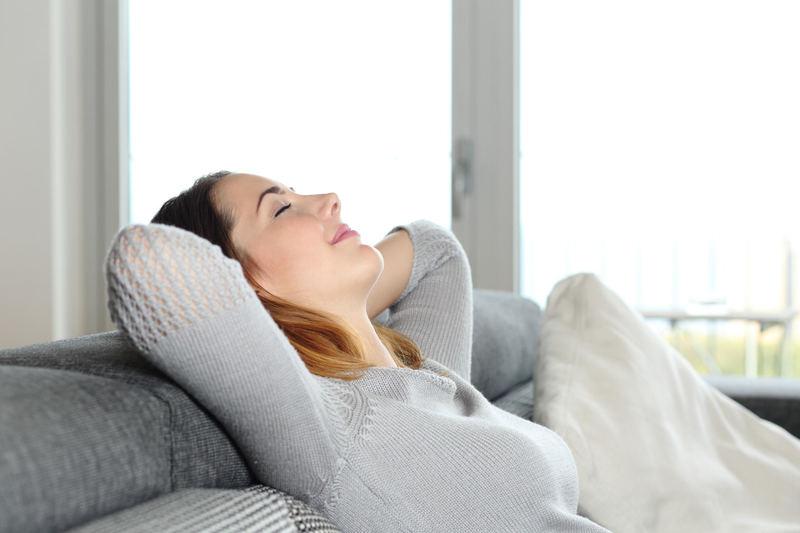 Thư giãn sau khi làm IUI có lợi cho thai nhi