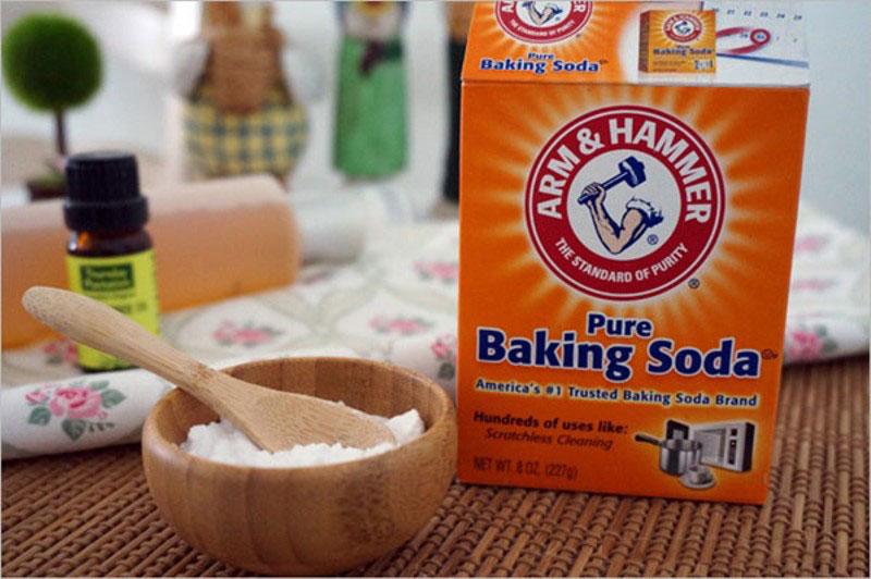 Nhiều bà mẹ thử đoán giới tính thai nhi với baking soda