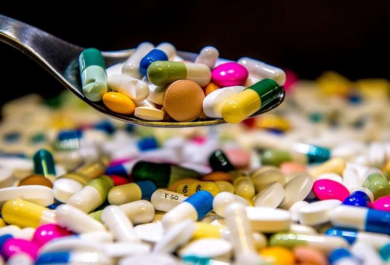 Thuốc kháng nấm được ưu tiên sử dụng khi trị nấm Candida albicans