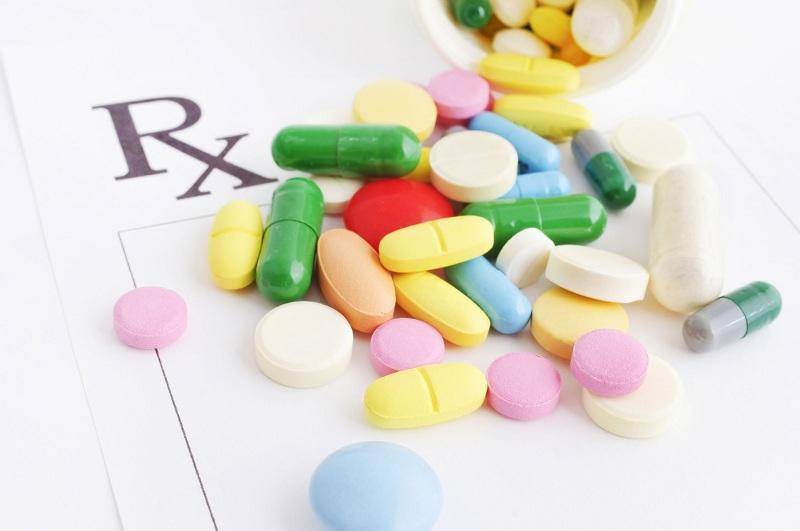 Thuốc kháng nấm là phương pháp trị nấm âm đạo khá hiệu quả