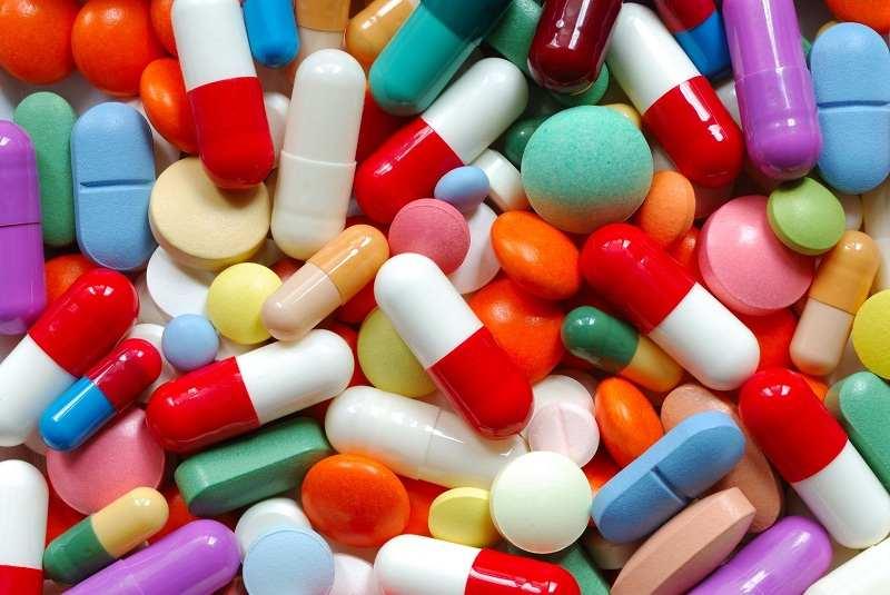 Thuốc kháng nấm là phương pháp trị nấm Candida spp phổ biến