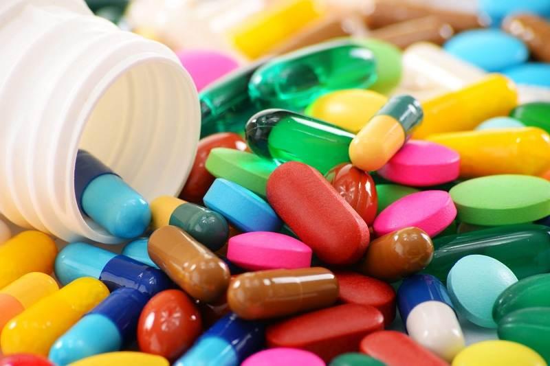 Thuốc Tây y là cách chữa bệnh nấm phụ khoa ở nữ khá phổ biến
