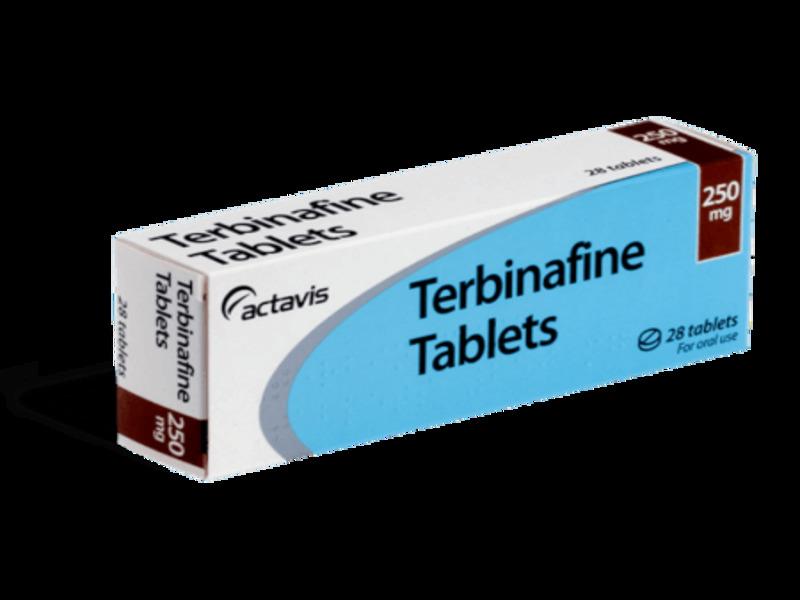 Terbinafine - Loại thuốc được bác sỹ khuyên dùng trong chữa hắc lào