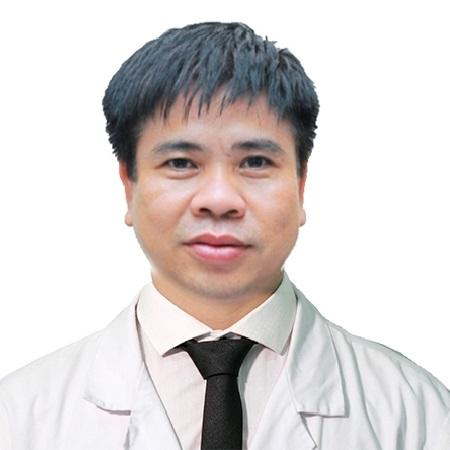 Tiến sĩ, bác sĩ Hoàng Ngọc Sơn
