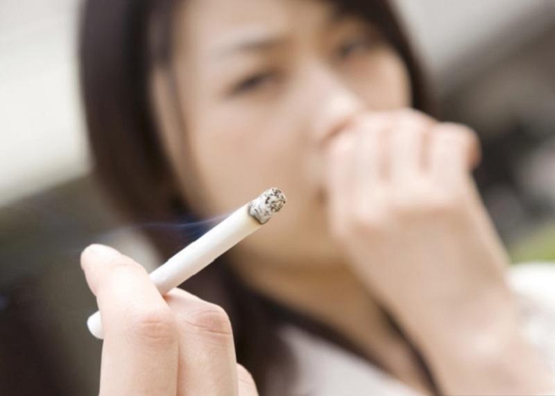 Tiếp xúc khói thuốc là tăng tỷ lệ có thai ngoàii tử cungTiếp xúc khói thuốc là tăng tỷ lệ có thai ngoàii tử cung