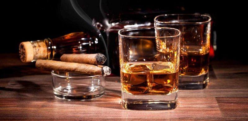 Tránh xa các sản phẩm có hại cho sức khỏe như rượu, bia, thuốc lá,…
