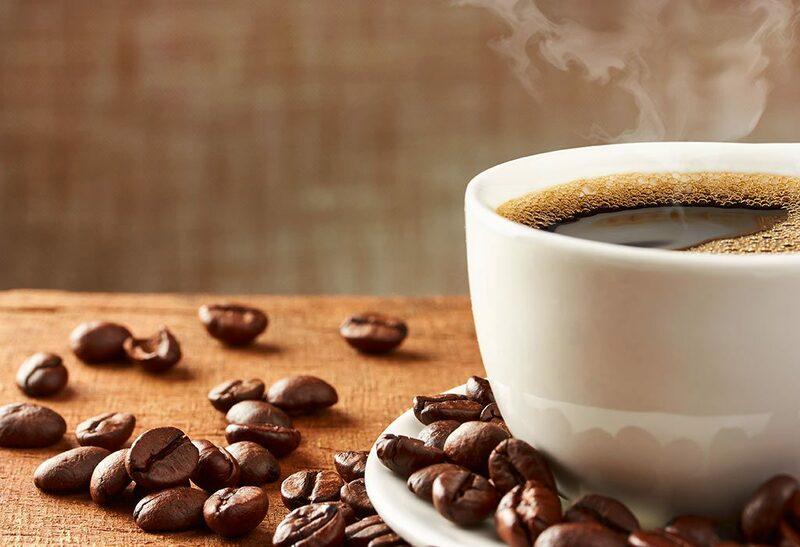 Tránh xa caffein khi làm IVF