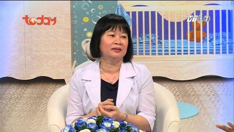 TS Huỳnh Thị Thu Thủy;