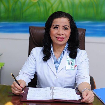 TS. BS Nguyễn Thị Thanh Hà