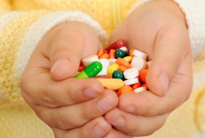 Uống thuốc kháng sinh khi mang thai 1 tuần có sao không