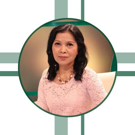 Bác sĩ Lê Anh Thư