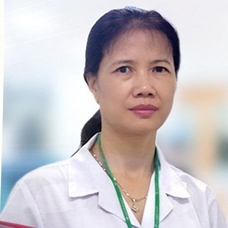 Bác sĩ Nguyễn Dương Thúy Hằng