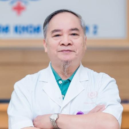 Bác sĩ Nguyễn Hữu Cốc