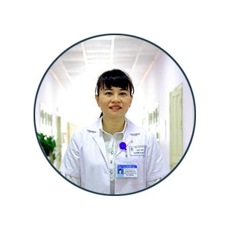 Bác sĩ Nguyễn Thị Bích Ngọc