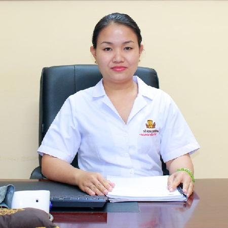 Bác sĩ Nguyễn Thị Đoan Trinh