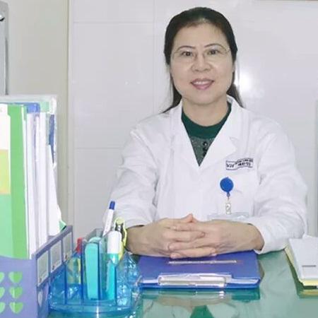 Bác sĩ Trần Thị Tuyết Lan