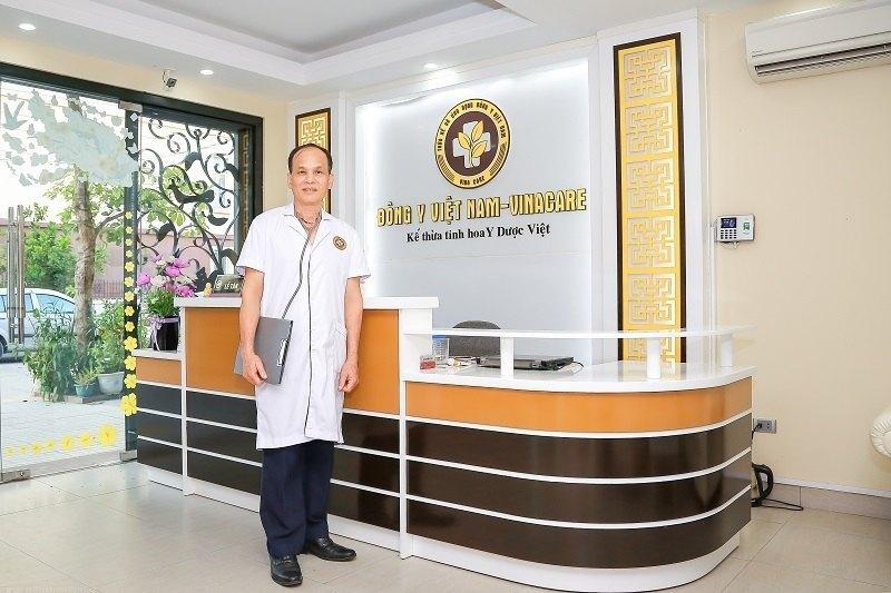 Bác sĩ Vi Văn Thái – người có công vực dậy nền YHCT tỉnh Quảng Ninh
