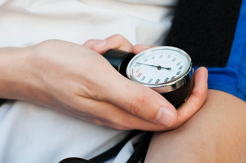 Bệnh huyết áp thấp có thể gây ảnh hưởng xấu đến công dụng của thuốc Gallopamil