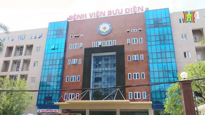 Bệnh viện Bưu Điện có nhiều kinh nghiệm trong việc làm IVF