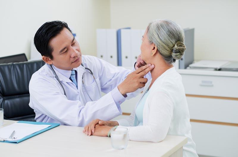 Bệnh viện khám tất cả các bệnh liên quan đến ung bướu