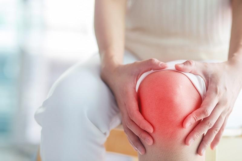 Triệu chứng của gai xương khớp gối