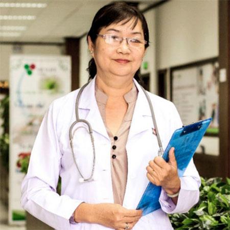 BSCKII Đỗ Thị Xuân Hương