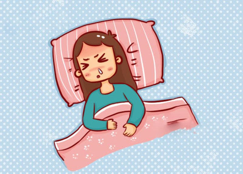 Cảm thấy mệt mỏi khi sắp sinh