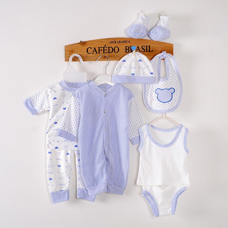 Chọn đồ sơ sinh mùa hè cho bé cũng cần đủ trang phục giữ ấmChọn đồ sơ sinh mùa hè cho bé cũng cần đủ trang phục giữ ấm