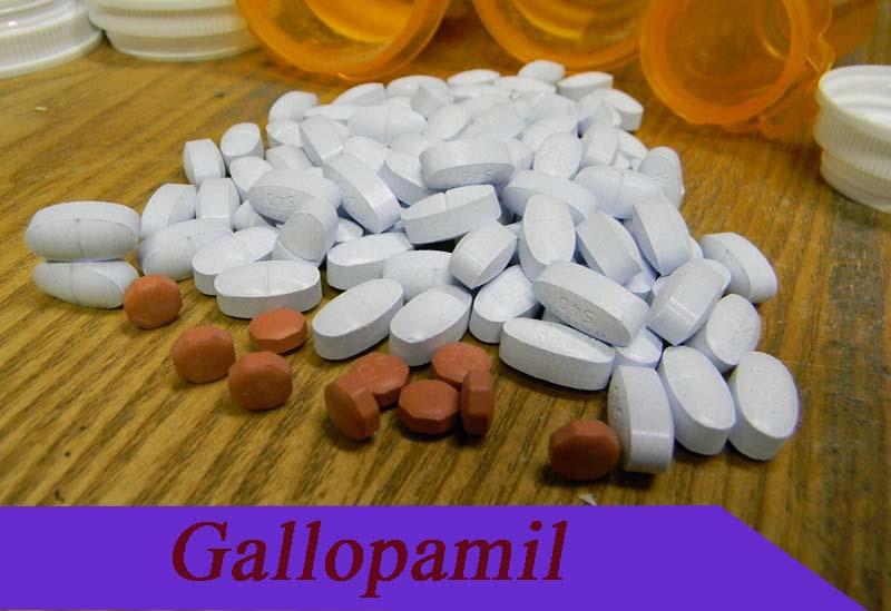 Công dụng của thuốc Gallopamil