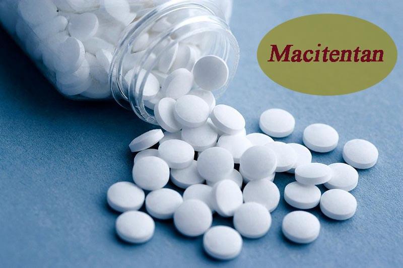 Công dụng của thuốc Macitentan là gì?