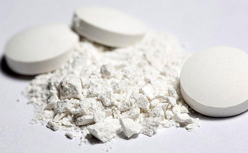Để đảm bảo thuốc được hấp thụ tốt không nên nghiền thuốc khi uống