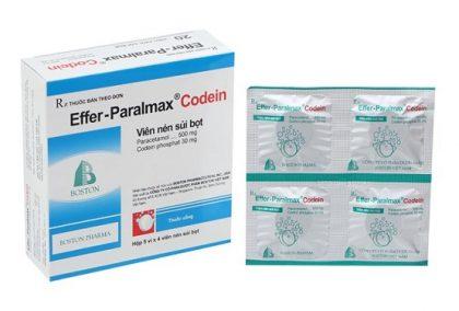Effer-paralmax®