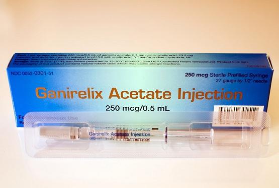 Ganirelix