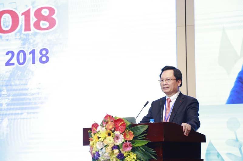 Giáo sư, Tiến sĩ Mai Hồng Bàng - Giám đốc bệnh viện