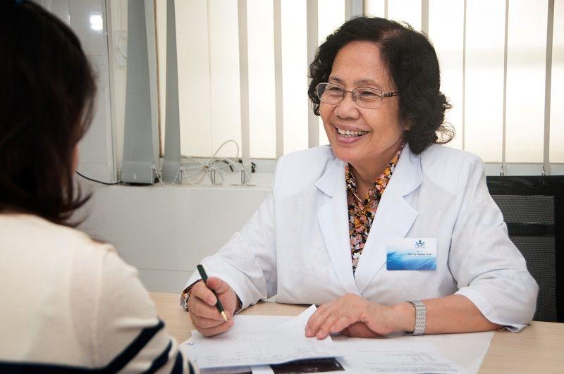 GS.TS Nguyễn Thị Ngọc Phượng đưa kỹ thuật thụ tinh ống nghiệm về Việt Nam giúp điều trị vô sinh hiếm muộn