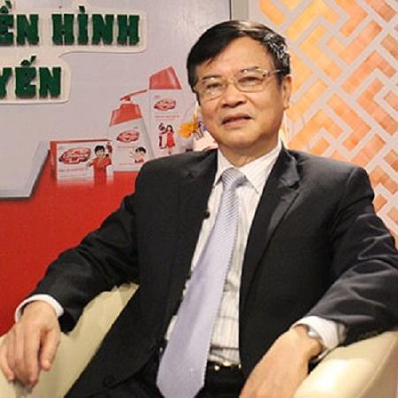 GS.TS. Phạm Nhật An
