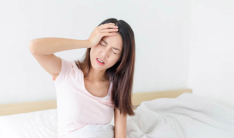 Hagizin trị đau nửa đầu có tốt không?