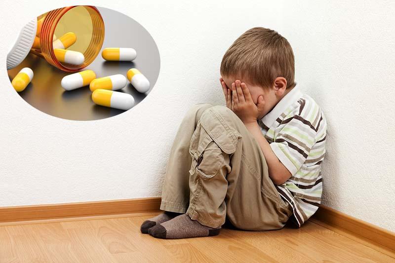 Liều dùng thuốc Gabapentin cho trẻ em như thế nào?