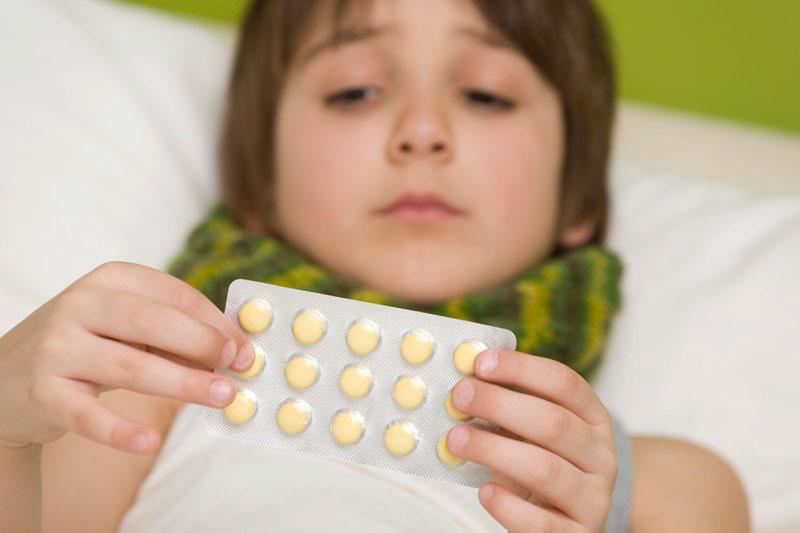 Liều dùng thuốc Haloperidol cho trẻ nhỏ