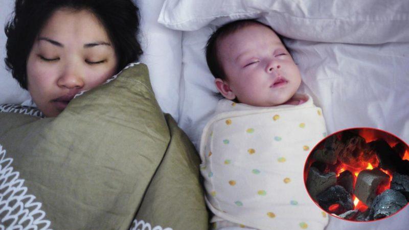 Nằm than sau sinh có thể ảnh hưởng xấu tới mẹ và bé
