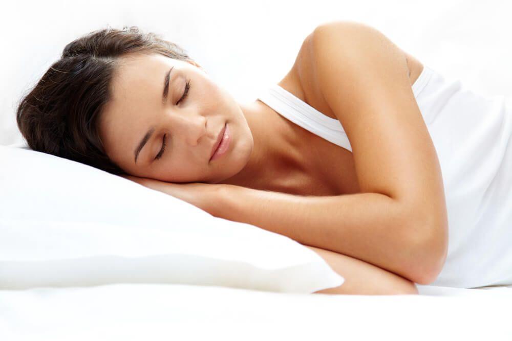 Nghỉ ngơi, thư giãn sau khi làm IVF