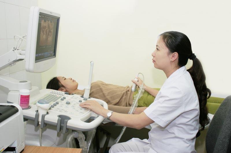 Người bệnh cần tìm hiểu quy trình khám phụ khoa tại bệnh viện để chủ động hơn