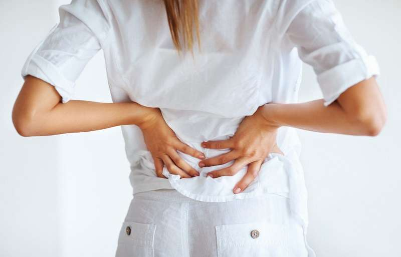 Những cách chữa bệnh gai cột sống lưng phổ biến