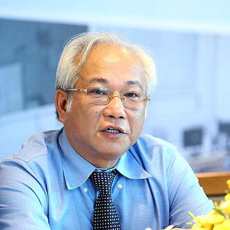 PGS. TS Lê Thanh Hải