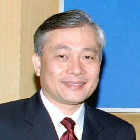 PGS. TS Nguyễn Đức Hinh