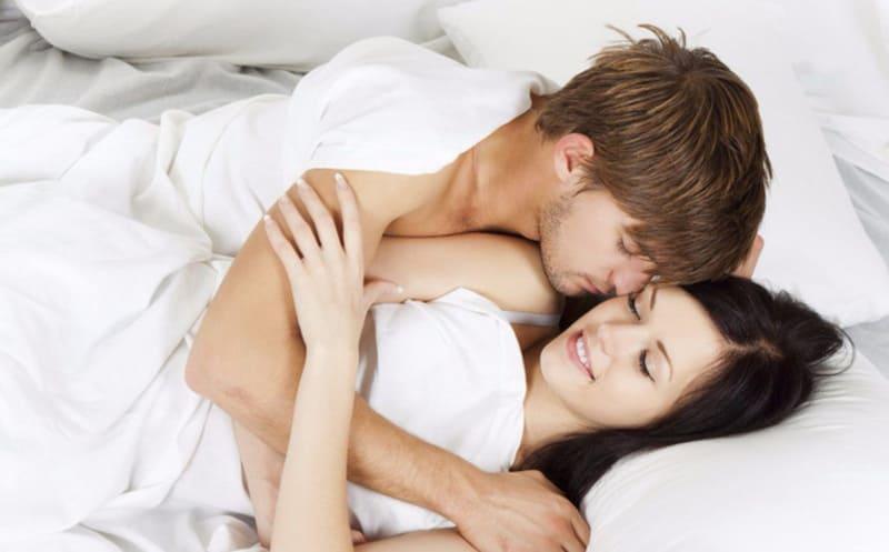 Quan hệ 2 ngày một lần trong 6 ngày màu mỡ giúp tăng tỷ lệ thụ thai