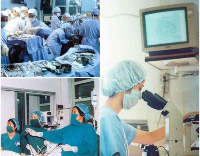 Thụ tinh trong ống nghiệm tại bệnh viện Từ Dũ áp dụng kỹ thuật hiện đại